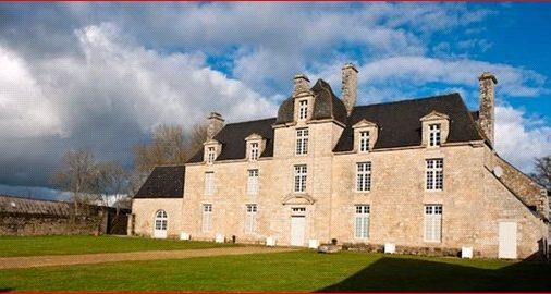 coscro - bretagne - ites chateau et jardins