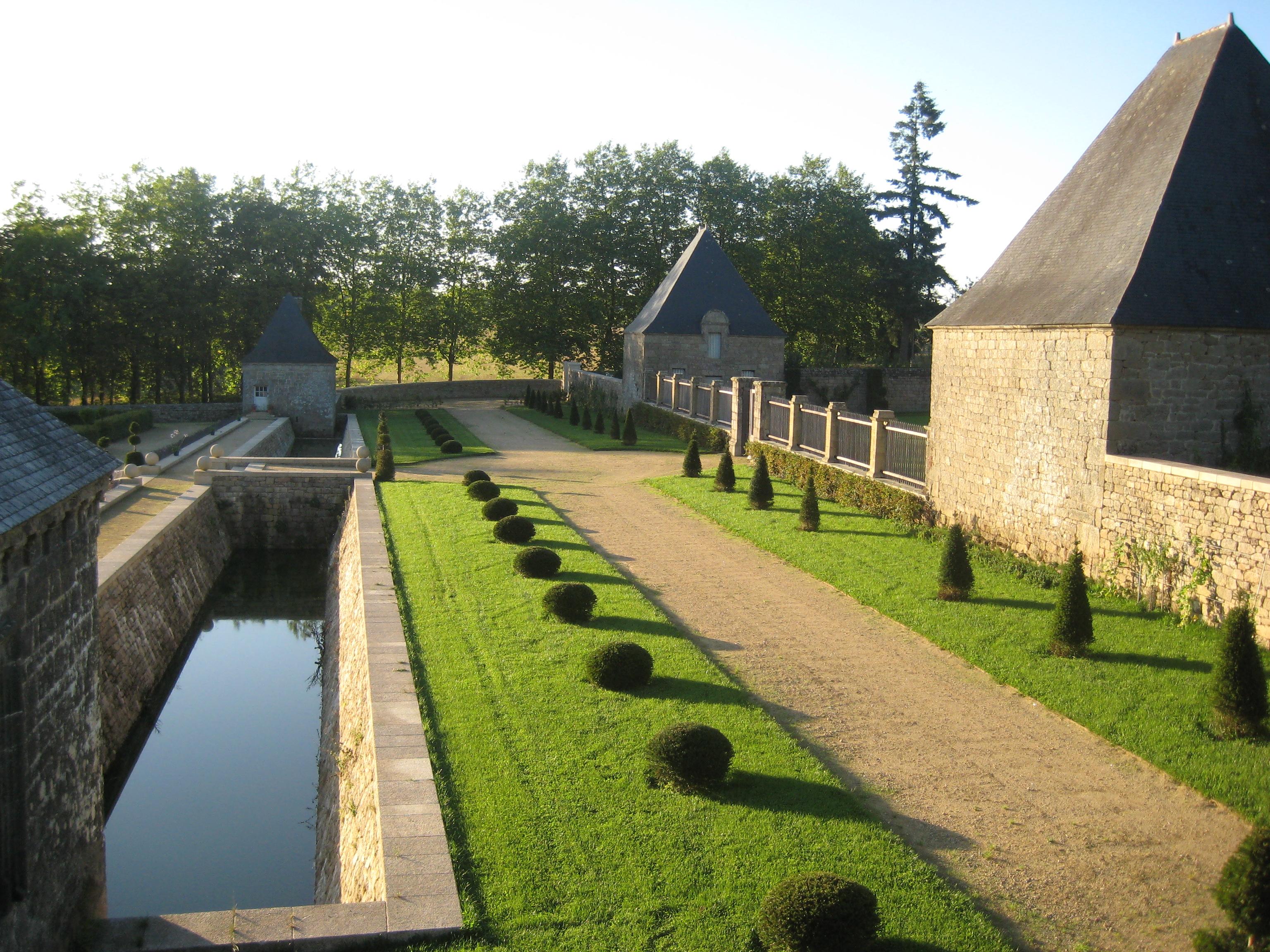 Le Château du Coscro